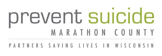 Prevent Suicide Marathon County